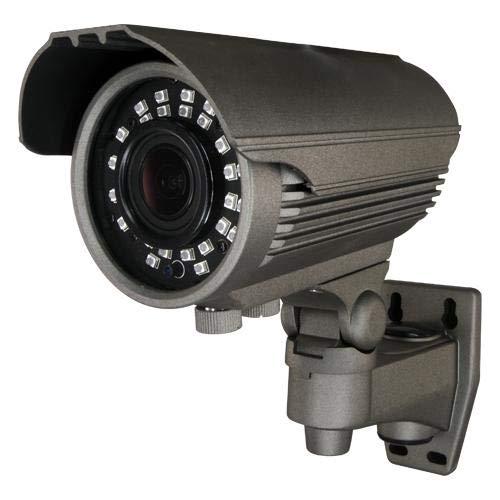 Camara Compacta 2,8-12mm 4in1 720p 1,3mpx Gris Cv946vi-4n1