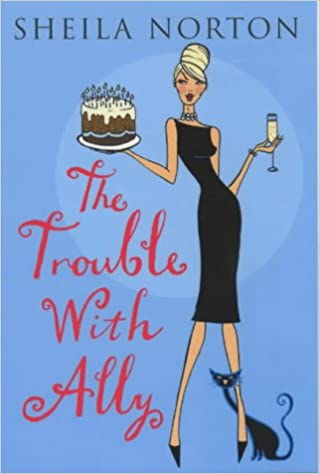 Book The Trouble With Ally