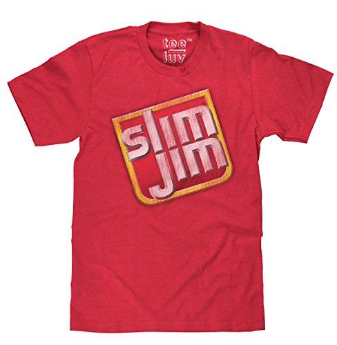 slim-jim-licensed-t-shirt-large