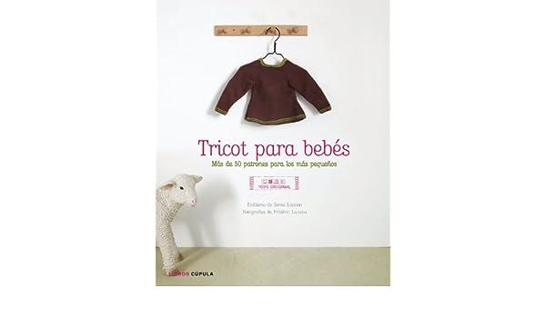 Tricot para beb?s (Spanish) Flexibound – 2013