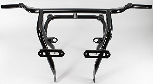 (Kawasaki 2008-2018 Brute Force 650 4X4i Brute Force 750 4X4i Nra Outdoors Front Guard 55020-0392 New Oem)