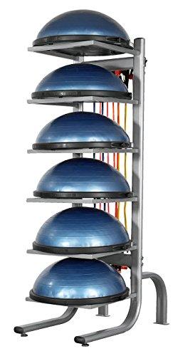 Amazon Com Bosu Small Storage Rack Sports Outdoors