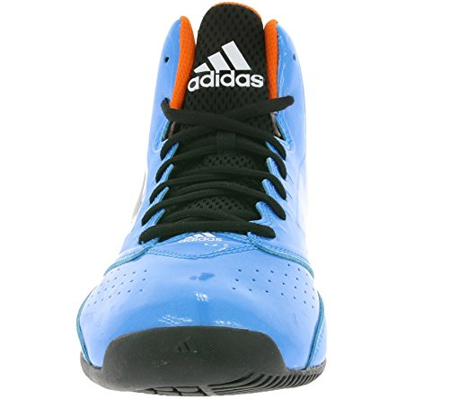 adidas 3 Series 2014 NBA Boys Basketball Trainers / Shoes azul