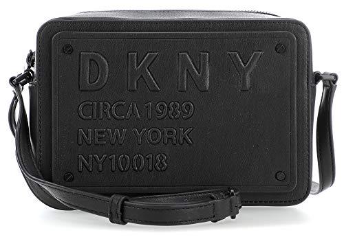 Noir Sac bandoulière à Sac DKNY Noir à DKNY bandoulière qw4w8P