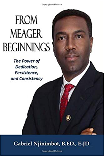 From Meager Beginnings: The Power of Dedication, Persistence, and