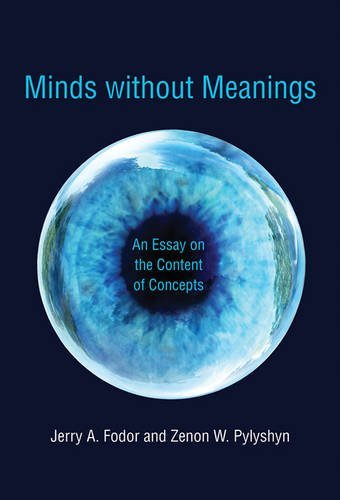 Minds without meanings an essay on the content of concepts mit minds without meanings an essay on the content of concepts mit press jerry a fodor zenon w pylyshyn 9780262529815 amazon books fandeluxe Image collections
