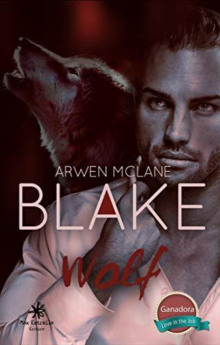 Blake Wolf por Arwen Mclane