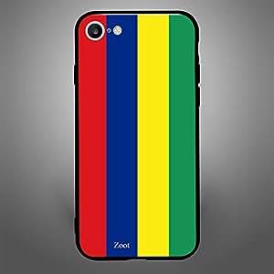 iPhone 6s Mauritius Flag