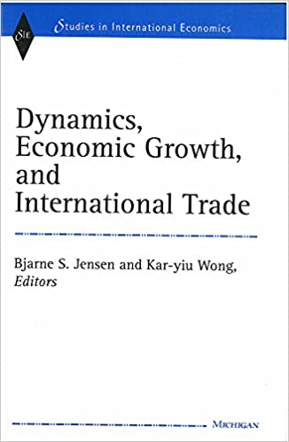 Dynamics, Economic Growth, and International Trade (Studies in International Economics)