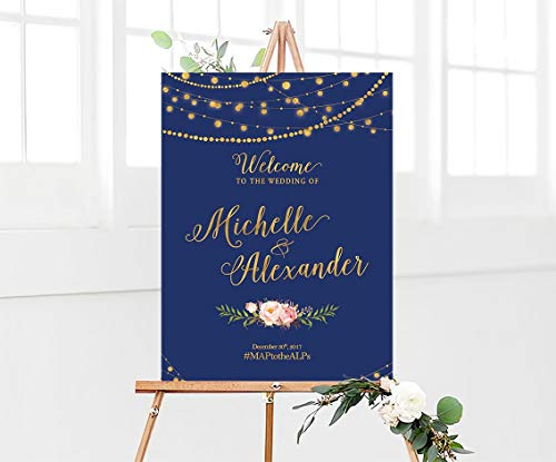 Dozili Wedding Welcome Signedding Welcome Sign Printable Burgundy