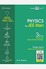 Physics  for JEE Main Paperback