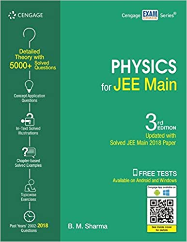 Bm Sharma Physics Pdf