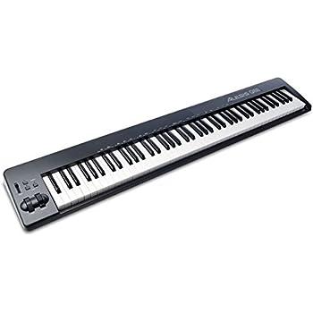 m audio keystation pro 88 keyboard controller musical instruments. Black Bedroom Furniture Sets. Home Design Ideas