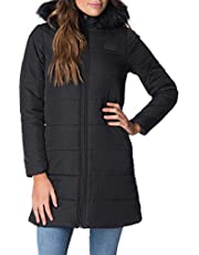 Rip Curl Women's Dawn Patrol Puffer Jacket