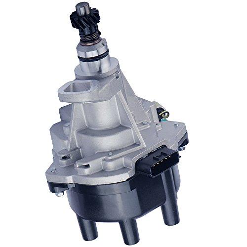 Bravex Ignition Distributor for Nissan Pathfinder Frontier Quest Xterra Infiniti QX4 Mercury Villager 3.3L V6
