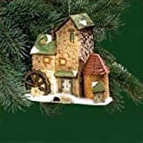 Department 56 Dickens Village Mill Ornament