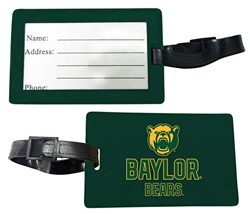 Baylor Bears Luggage Tag 2-Pack ()