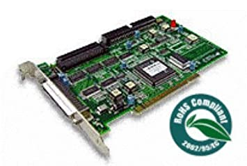 Adaptec AHA-2944 PCI SCSI Controller Drivers (2019)