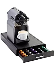 Amazon Basics Nespresso Pod opslaglade - capaciteit voor 50 capsules