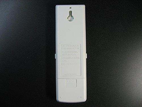 パナソニック エアコンリモコン A75C4439