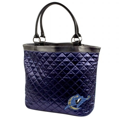 Littlearth NBA Washington Wizards Quilted Tote by Littlearth