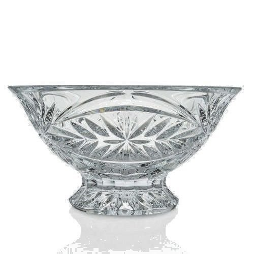 Waterford Heritage Tracy 10 Inch Footed Bowl