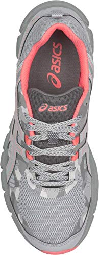 ASICS Gel-Scram 4 Women's Running Shoe, Mid Grey/Stone Grey, 5 B(M) US by ASICS (Image #3)