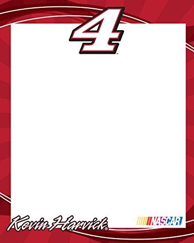 KEVIN HARVICK DRY ERASE BOARD-NASCAR #4 KEVIN HARVICK DRY ERASE BOARD-8