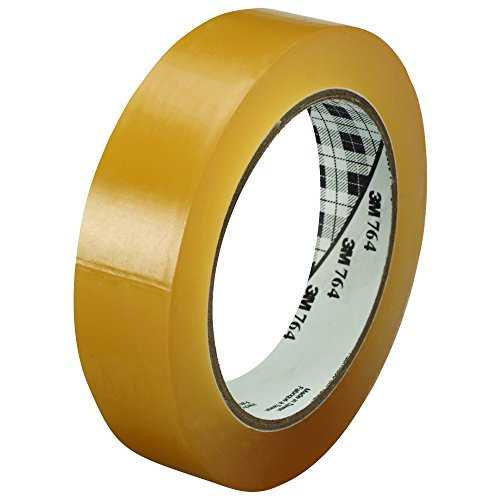 3M 764 Vinyl Tape, 1'' x 36 yd. by Ship Now Supply
