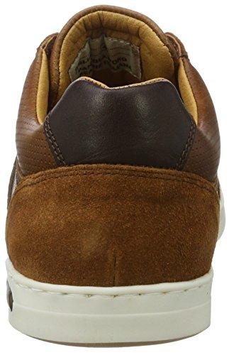 Pantofola d'OroMondovi Uomo Low - Zapatillas de casa Hombre, color marrón, talla 46