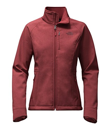 The North Face Red Bionic Jacket - 2