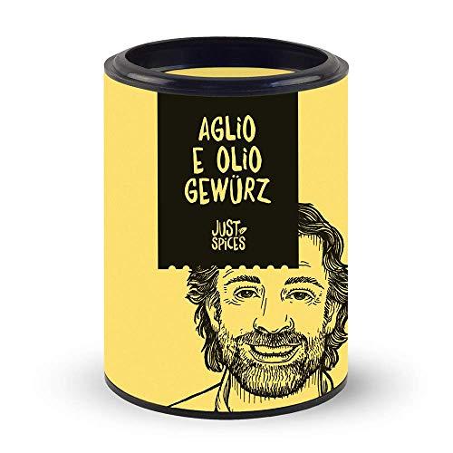 Just Spices Aglio E Olio 50 G Amazon De Lebensmittel Getranke