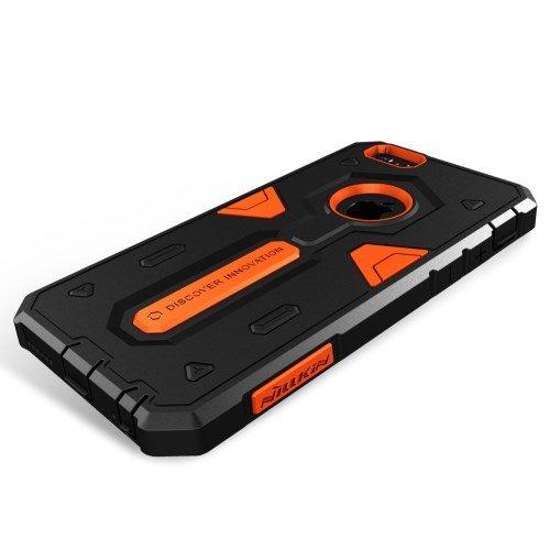 """Apple iPhone 6 4.7"""" Nillkin Outdoor Case Defender II Series TPU Hülle Orange"""