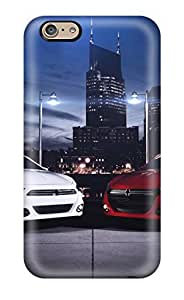 Shock-dirt Proof Dodge Dart Cars Case Cover For Iphone 6