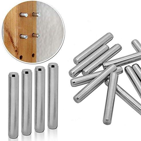 stalag 96 Regalbodenhalter f/ür Ivar/® Regal von IKEA/®