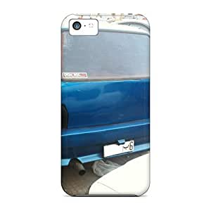 Fashion Protective Fiat Uno Mk2 Tuning Case Cover For Iphone 5c by lolosakes