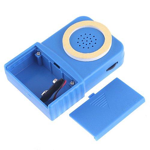 wireless mini 8 multi voice changer telephone microphone disguiser buy online in ksa. Black Bedroom Furniture Sets. Home Design Ideas