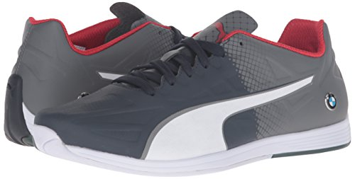 70b4b65df9e PUMA Men s Bmw MS Evospeed Lace Fashion Sneaker - Import It All