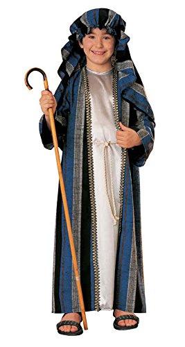 UHC B (Shepherd Costume Child)