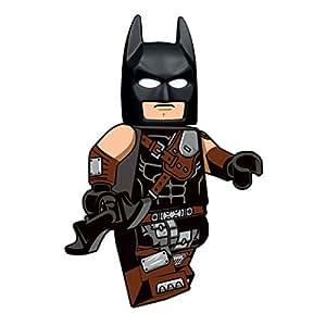 LEGO LGL-NI11 - Llavero con Linterna, diseño de máscara de ...