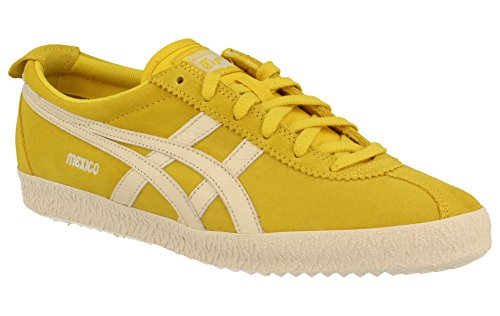 Delegation Unisex Mexico Adulto Zapatillas Tiger SULPHUR WHITE Onitsuka OFF wvxIz7E55q