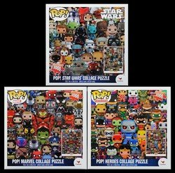 marvel 1000 puzzle - 7