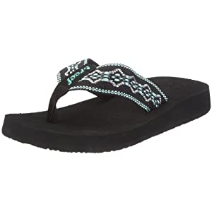 Reef Women's Sandy Flip-Flop
