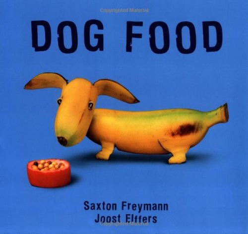 Dog Food (PLAY WITH YOUR FOOD, 5) by Arthur A. Levine Books
