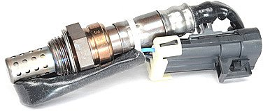 ACDelco AFS76 GM Original Equipment Heated Oxygen Sensor (Oxygen Sensor C1500)
