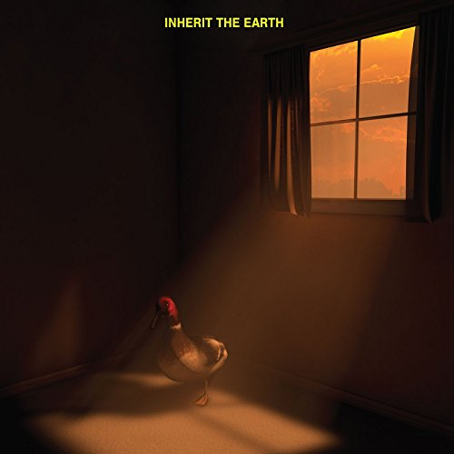 Slugabed - Inherit The Earth - (ABR0165) - CD - FLAC - 2017 - HOUND Download