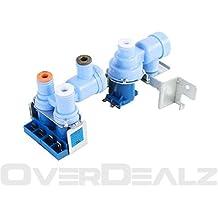 5221JA2006D Kenmore Refrigerator Water Inlet Valve Assembly