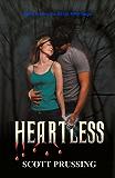 Heartless (Blue Fire Saga Book 5)