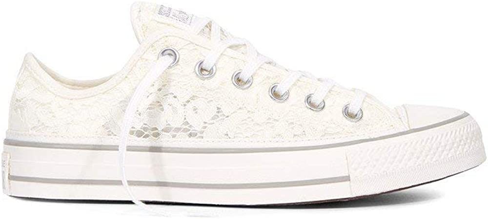 converse all star femme flower