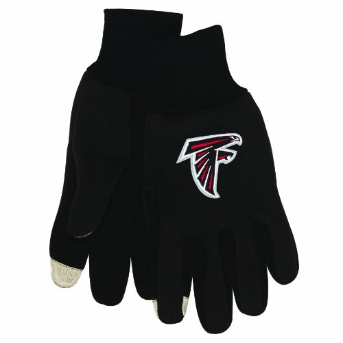 NFL Atlanta Falcons Technology Touch Gloves